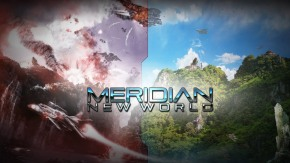 Meridian: New World Review: Old WorldBlues