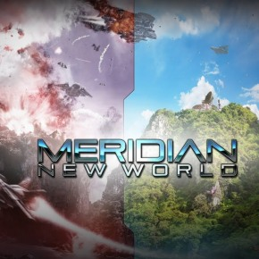 Meridian: New World Review: Old World Blues