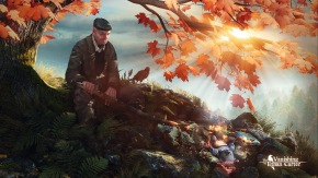 The Vanishing of Ethan Carter Review: Gone Like A Freight Train