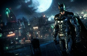 New 'Batman: Arkham Knight' Gameplay Video Released