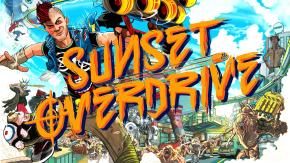 Sunset Overdrive Review: OrangeCrush