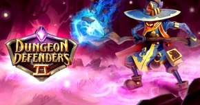 """Dungeon Defenders II Preview: """"We're Being Attacked!"""""""