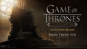Game of Thrones : Episode One: Iron From Ice Review: It's Name Isn't Reek
