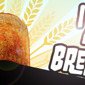 I Am Bread Preview: Prepare to Toast