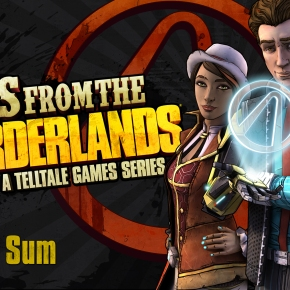 Tales from the Borderlands Episode 1: Zer0 Sum Review – Comedy isHard