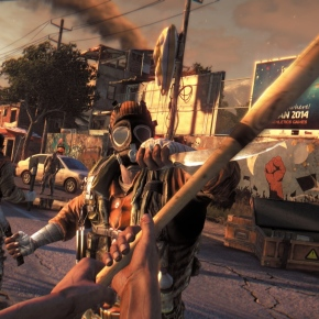 'Dying Light' Releases Tomorrow, Here's The Launch Trailer