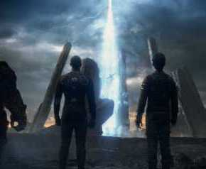 First Teaser Trailer For 'Fantastic Four' Reboot Has Arrived
