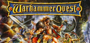 Warhammer Quest Review: Breaking Winds of Magic