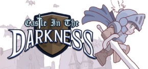Castle in the Darkness Review: Spike-troid-vania