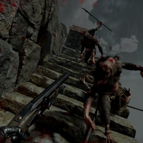 Jesper Kyd to Soundtrack 'Warhammer: End Times – Vermintide'