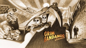 Grim Fandango Remastered Review: Viva la Deadvolucion!