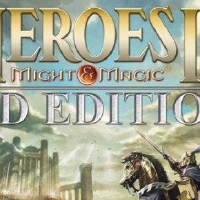 Heroes of Might & Magic III – HD Edition Review: Don't Be a Hero