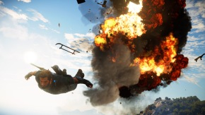 First Trailer For 'Just Cause 3' Released