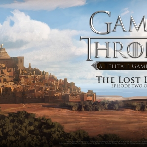 Game of Thrones: The Lost Lords Review: The North Remembers