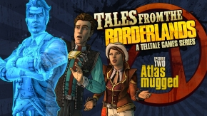 Tales from the Borderlands: Episode 2 – Atlas Mugged Review: Jack is Back