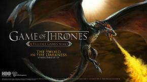 Game of Thrones: The Sword in the Darkness Review: Take theBlack