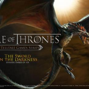 Game of Thrones: The Sword in the Darkness Review: Take the Black