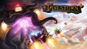 Jamestown+ Review: Bullet, Hell