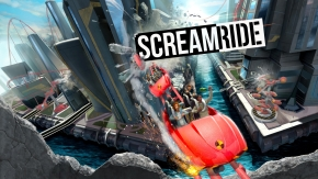 ScreamRide Review: Angry Coasters