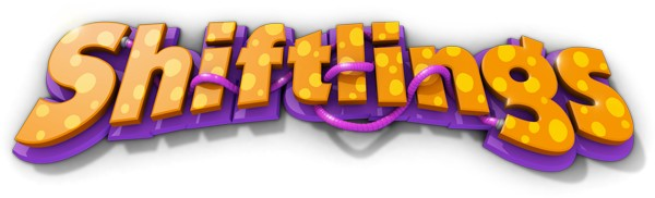 Shiftlings Logo