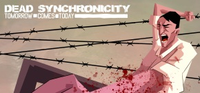 Dead Synchronicity: Tomorrow Comes Today Review: Another Suburban Morning, Grandmother Screaming At The Wall