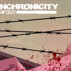 Dead Synchronicity: Tomorrow Comes Today Review: Another Suburban Morning, Grandmother Screaming At TheWall