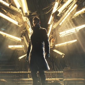 'Deus Ex: Mankind Divided' Officially Announced, First Trailer Released