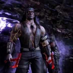 'Mortal Kombat X' Launch Trailer + System Of A Down =Entertainment