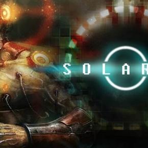'Solarix' Set To Release on April30