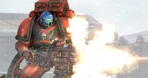 'Warhammer 40,000: Regicide' Releases May 5 on Steam Early Access, Opening Cinematic Released