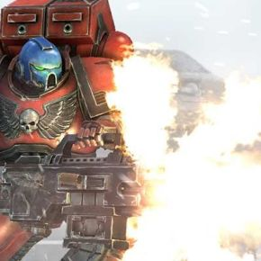 'Warhammer 40,000: Regicide' Releases May 5 on Steam Early Access, Opening CinematicReleased