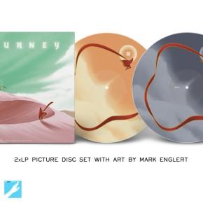 'Journey' Soundtrack Getting Gorgeous 2-LP VinylRelease