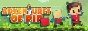 'Adventures of Pip' Set For Release June 4th on Steam and June 11th on Wii U