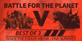 'Evolve' Adds Arena ModeToday