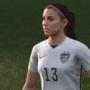 12 Women's National Teams To Be Included in 'FIFA 16'