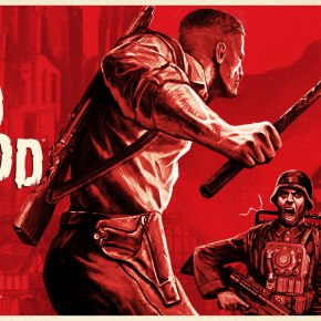 Wolfenstein: The Old Blood Review: Killing Nazis is Still Fun