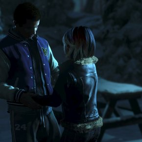 'Until Dawn' Finally Gets a Release Date, New Trailer Too