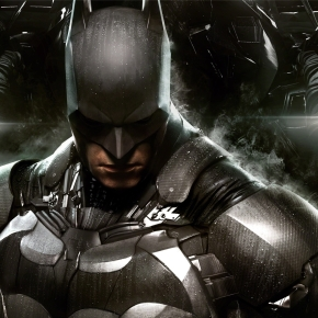 Pixel Related Podcast: Episode 2 – Batman: Arkham Knight