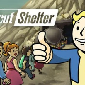 A Ton Of People Downloaded 'Fallout Shelter'