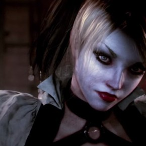 Official Batman: Arkham Knight – Harley Quinn Trailer