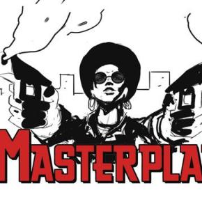 The Masterplan Review: Do I Really Look Like a Guy with aPlan?