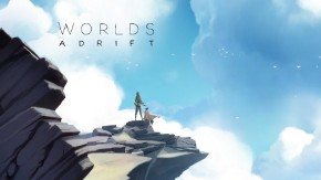Bossa Studios Releases Fresh Batch of Screenshots For 'Worlds Adrift'