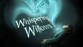 Horror Adventure 'Whispering Willows' Set For Release This Summer on Xbox One and Wii U