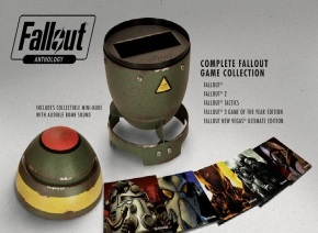 'Fallout Anthology' Coming To PC ThisSeptember