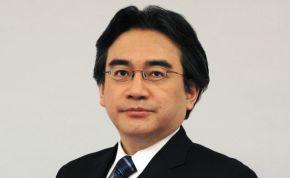 Nintendo President Satoru Iwata Dead At55