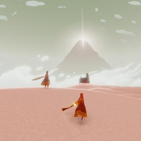 'Journey' Probably, Maybe Coming To PS4 on July 21