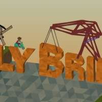 Poly Bridge Preview: If You Build It...It Will Probably Break