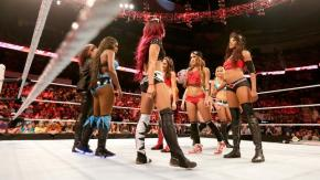 Ringside Rhetoric: The New New Nexus