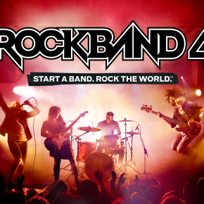 New Tracks For 'Rock Band 4' Announced
