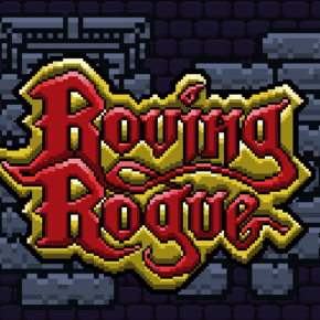 Roving Rouge Review: Tower FallingUp